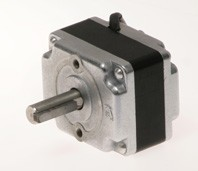 Bistable Rotary Solenoids-Image