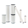 High-Capacity Pleated Filter Cartridges-Image