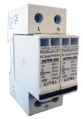 AC Power Surge Protection-Image