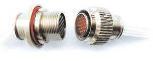 Cannon MKJ Series Connectors-Image