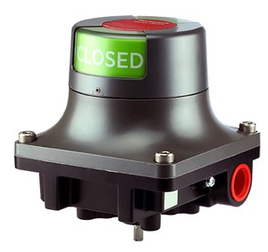 Valve Position Indicator, VPX Series-Image