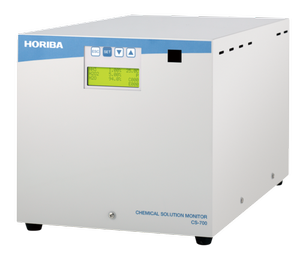 High Precision, High Stability Chemical Concentration Monitor-Image