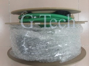 Multifiber cable with cable reel-Image