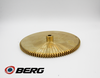 How drive reduction excels with Berg worm gears-Image