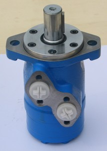 YMP Series Hydraulic Motor for OEM Applications-Image