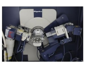 Multipurpose X-ray diffraction system-Image