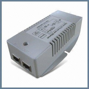 High Power POE Injector~ POE-HIJ-Series -Image