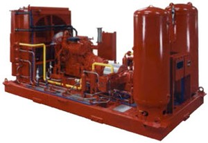 CNG Recip Compressor Packages 2, 3, 4, 5...-Image