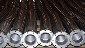 Cenflex: Custom Air Hose and Air Duct Hose -Image