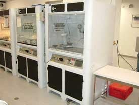 Chemistry Cabinets-Image