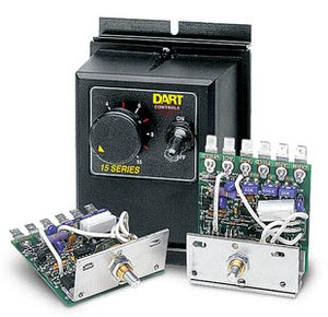 The Perfect Control For DC Gearmotors-Image