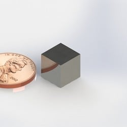 Cube Magnets-Image