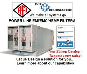 EMC Filters...HEMP Filters and Power line EMI-Image