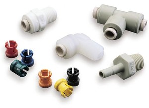 TrueSeal Thermoplastic Fittings-Image