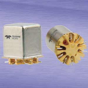 Series SGRF Broadband Surface-Mount Relays-Image
