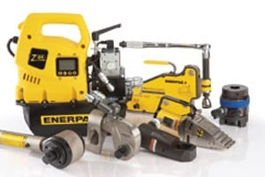 Enerpac Bolting Solutions-Image