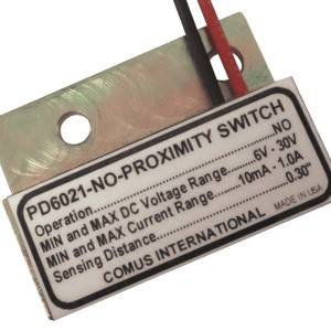PD6021 (Proximity Switch) from Comus International-Image