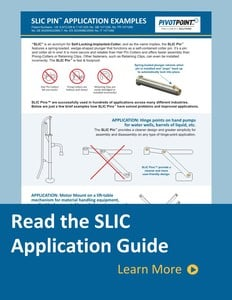 SLIC Pins - Real World Applications-Image