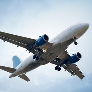 High performance polymer components for Aerospace-Image