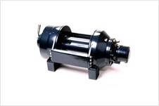 PULLMASTER Model R5 Planetary Recovery Winch-Image