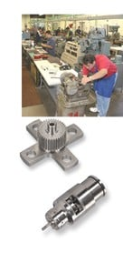 High Precision Gears & Gear Drives-Image