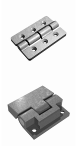 Marine Friction Hinge Applications-Image