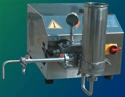 Homogenizer Systems-Image