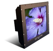 Optical Bonding of Flat Panel Displays-Image