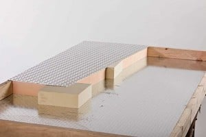 Thermal bearing blocks for floor panels-Image