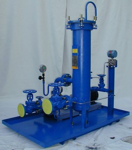 Custom fluid filtration systems-Image