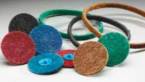 Non-woven Surface Conditioning Discs & Belts-Image