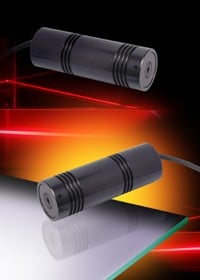 Temperature Controlled Laser Modules-Image