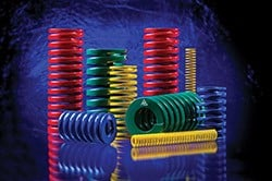 introduction of our new ISO D line of Die Springs.-Image