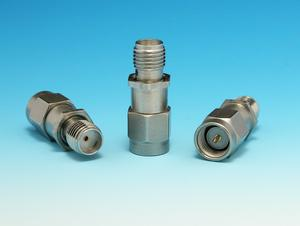 AHC Family of SMA Attenuators -Image
