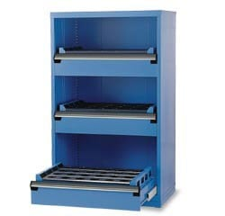Tool Storage Cabinet for NC Tooling - NCM0017 -Image