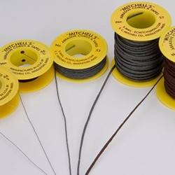 Abrasive Cord & Tape for Inaccessible Areas-Image