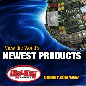 Check out the newest products from Digi-Key-Image