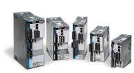 CANopen and EtherCAT Servo Drives from Kollmorgen-Image