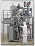 Solvent Recovery Systems & Distillation Equipment-Image
