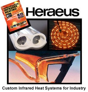 Custom Infrared Lamps-Image