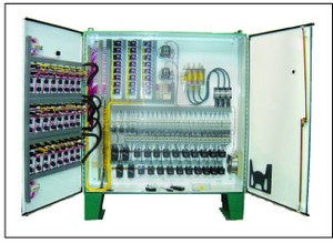 For Control Of Resistive Heating Loads. -Image