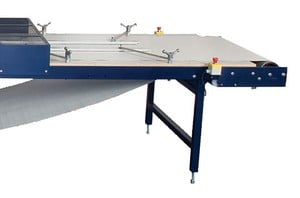 Low-Cost Replaceable Belts for Die Cutting Systems-Image