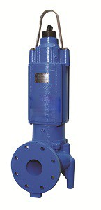 K4R Series Non-clog Pumps -Image