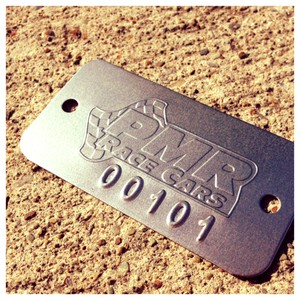 Custom Identification Tags-Image