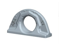 ABA weld-on Lifting Points -Image
