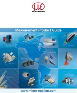 Download our 2015 Measurement Product Guide-Image