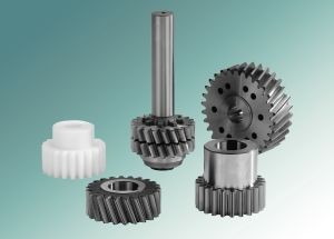 ATLANTA Spur Gear Product Range-Image