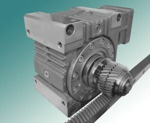 Rack & Pinion Drives... Zero-Backlash-Image