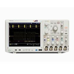 Tektronix MSO/DPO5000 Mixed Signal Oscilloscopes-Image