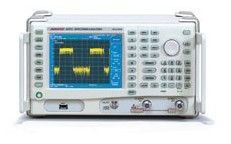 Advantest U3751 Spectrum Analyzer-Image
